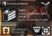 Team Fortress 2 (Heavy)